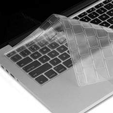 BODHI Flexible Utra Thin Clear TPU Keyboard Cover Skin for MacBook Air Pro 11/13 Inch 13 MacBook Pro Malaysia