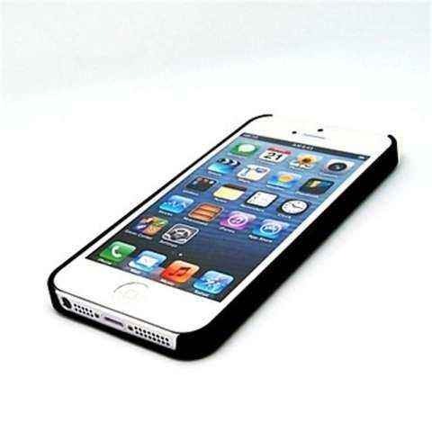 Tali Warna-warni Karton Casing Ponsel untuk Samsung Galaxy S5 (Aneka Warna) 1