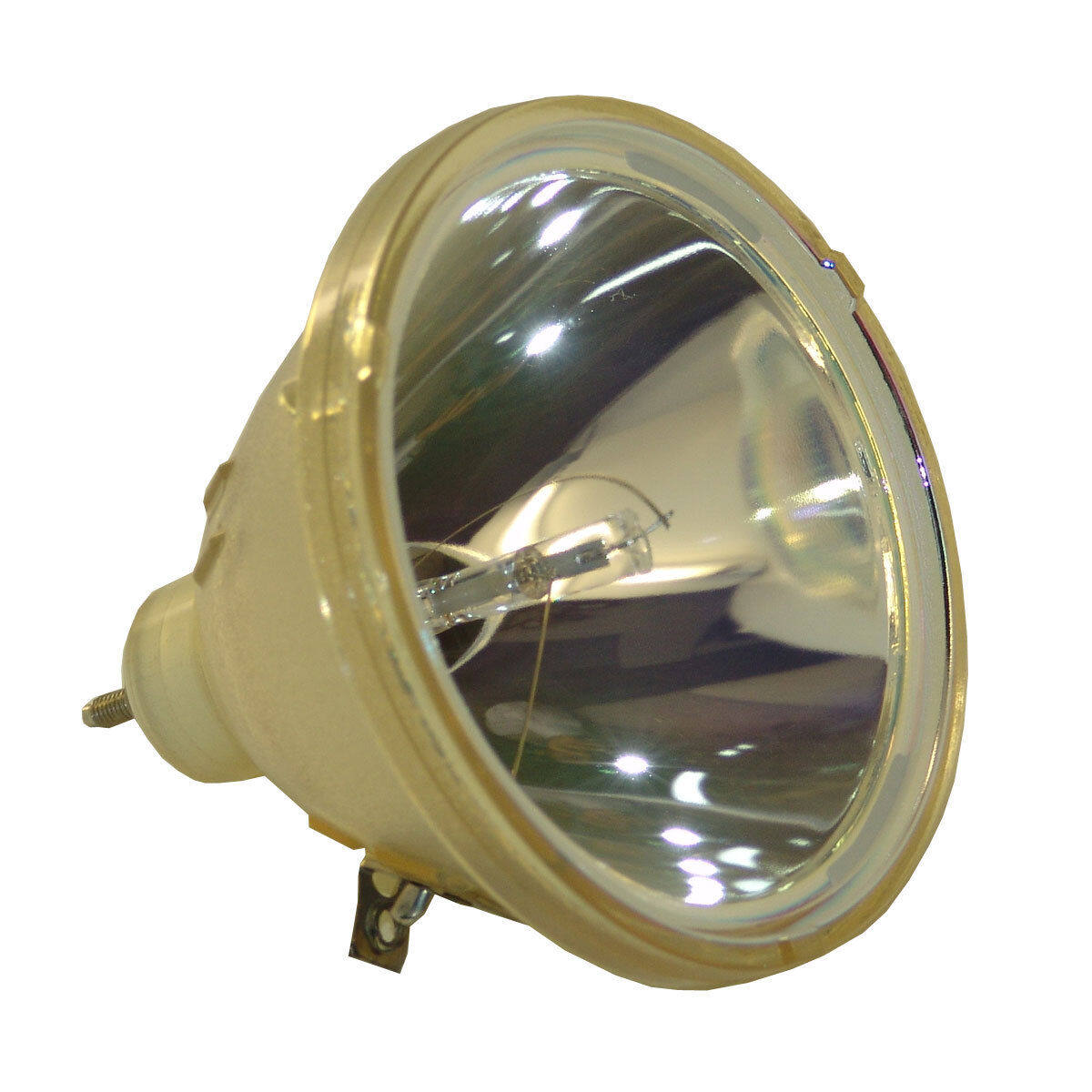 Bola Lampu Yang Kompatibel BQC-XGP10XE/1 BQCXGP10XE/1 untuk Sharp XG-P10X P10X XG-P10XE P10XE Proyektor Bohlam Lampu Tanpa Tempat Tinggal -Internasional
