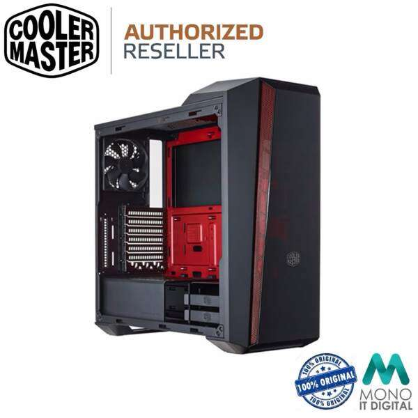 Cooler Master MasterBox 5t Window Casing USB 3.0 (Cooler Master Malaysia) Malaysia