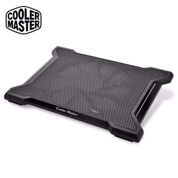 COOLER MASTER X120 [AP45] Notepal X-Slim II Cooling Pad 200mm Fan For 14/15 Laptop Malaysia