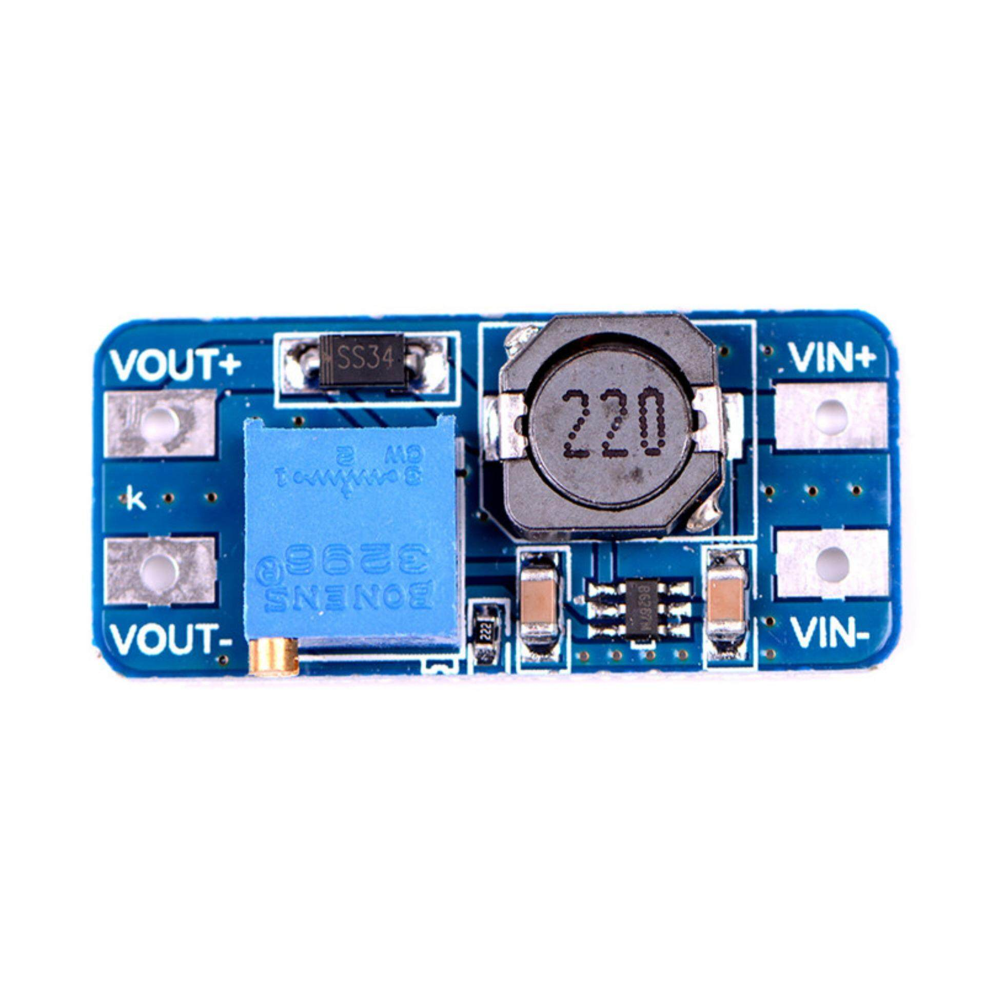 Buy Oem Power Supply Cables And Adapters Lazada Supercap Charger Plus A 5v At 4a Dc Buck Converter From 55v To 30v Step Up Boost 2a Module Parts Accessories Blue Intl