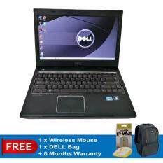 DELL 3450 Ci5 2.3Ghz 6GB 500GB 1GB Graphics GAMING Laptop Notebook CLEARANCE Refurbished Malaysia