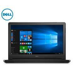 Dell Inspiron 15 5567-20412G-W10-FHD Laptop(i5-7200U/4GB D4/1TB/AMD R7-M445 2GB/15.6˝FHD/W10)Black Malaysia