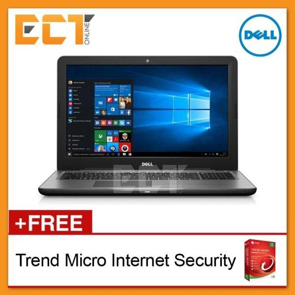 Dell Inspiron 15-5567 Notebook (Intel 3865U 1.80Ghz,1TB,4GB,15.6,HD610,W10) Malaysia