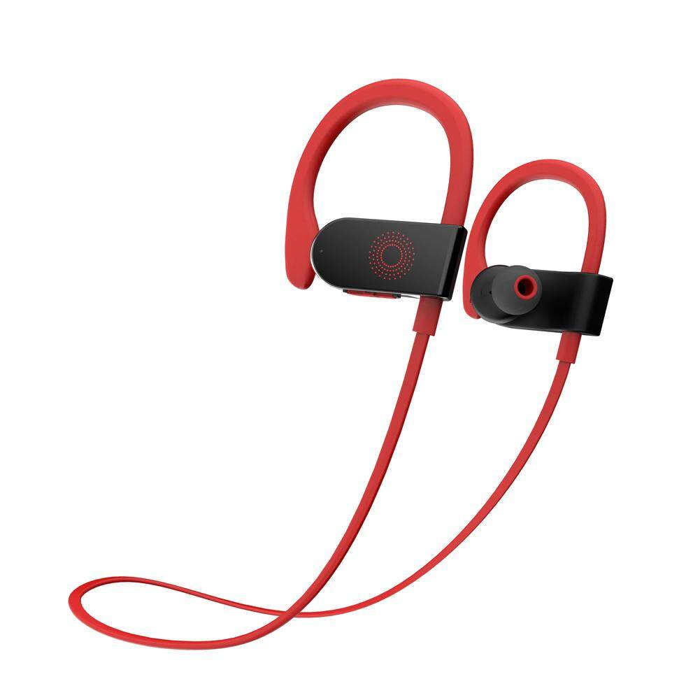 dodocool Touch-sensitive Wireless Stereo In-Ear Earphone IPX5 Waterproof HD Mic CVC 6.0 Noise Cancellation Handsfree Call Support Siri or Google Assistant ...