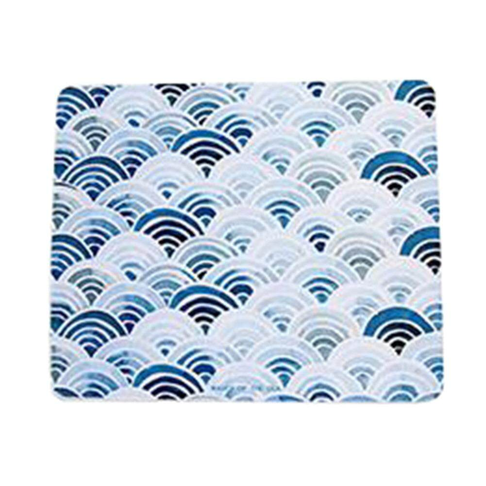 Fancyqube Planet Series Round Gaming Mouse Pad H04 - intl