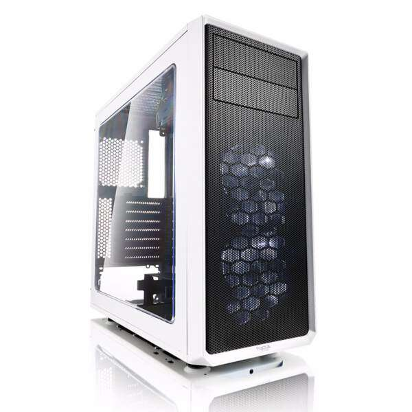 # FRACTAL DESIGN Focus G # ATX White  Black  Mystic Red  Gunmetal Grey  Petrol Blue Malaysia