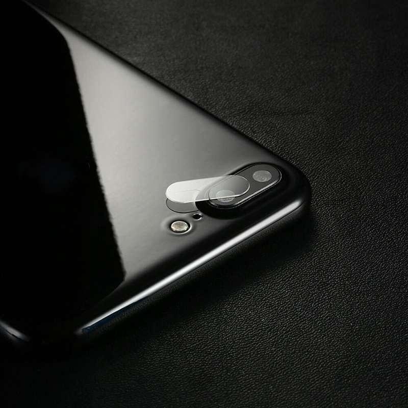 HD Anti Gores Lapisan Pelindung untuk iPhone 7 Plus/8 PLUS Kamera Belakang Lensa-Intl