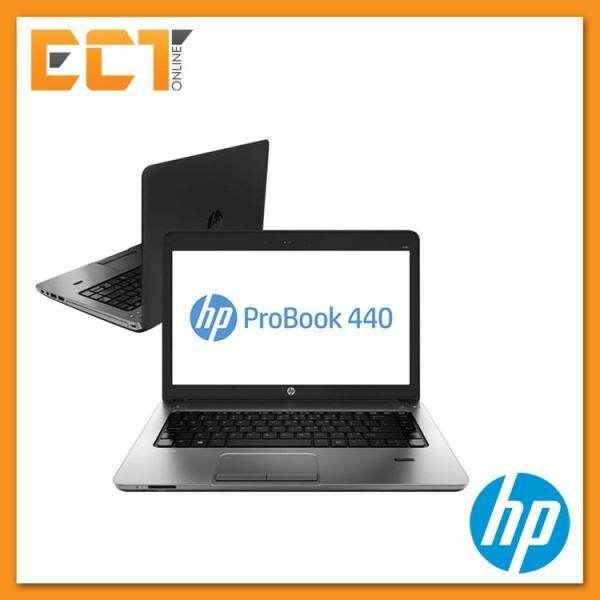 HP Probook 440 G2 Business Class Notebook (i7-5500U 3.0Ghz,500GB,4GB,HD5500,W8.1/10P) Malaysia