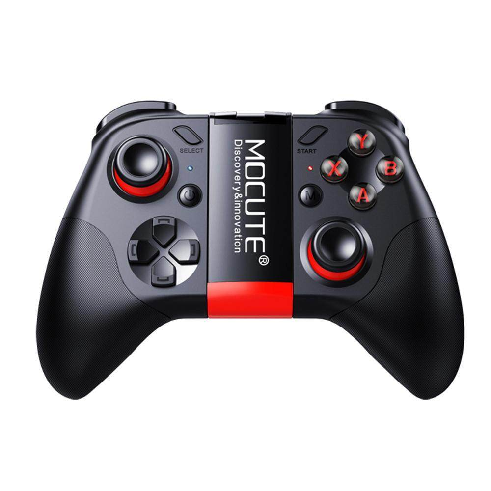 Kobwa Wireless Bluetooth V 3.0 Game Controller Rechargeable Remote Controller - Intl By Kobwa Direct.