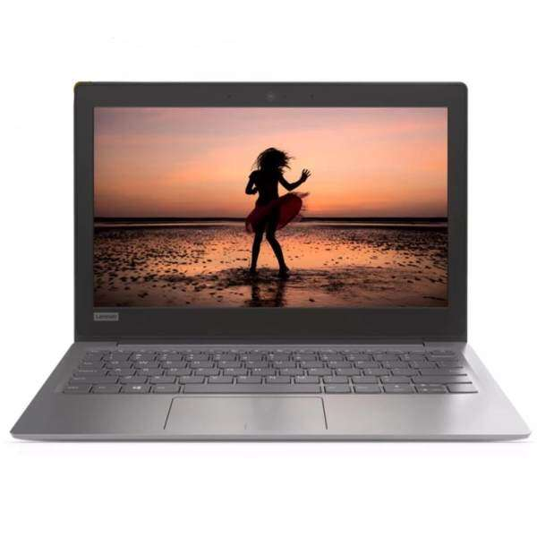 Lenovo Ideapad 120s-11IAP 81A4004BMJ 11.6 inch Laptop Grey ( N3350, 4GB, 500GB, Integrated, W10H ) Malaysia