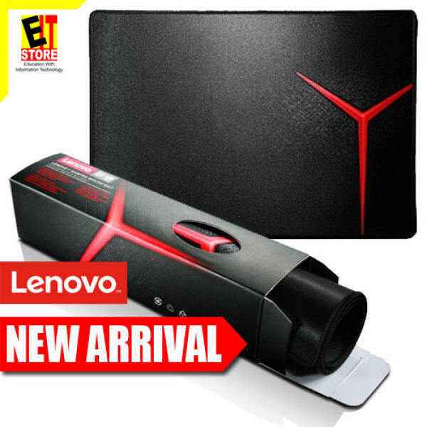 LENOVO Y GAMING MOUSE MAT/PAD (GXY0K07130) Malaysia