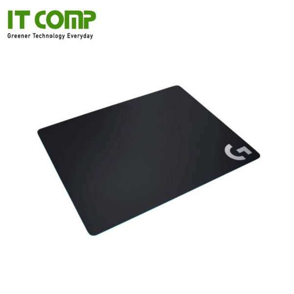 Logitech G240 Cloth Gaming Mouse Pad - Black Malaysia