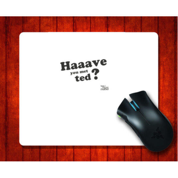 MousePad How I Met Your Mother for Mouse mat 240*200*3mm Gaming Mice Pad Malaysia