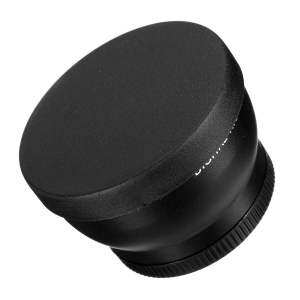 Hình thu nhỏ Neewer 52mm 2X Telephoto Lens for or Nikon D3100 D5200 D5100 D7100 D90 D60 and Other DSLR Camera Lenses with 52MM Filter Thread (Intl) NEW