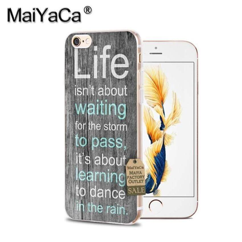 New pattern Dance Life In The Rain for Apple iPhone iPhone 7 - intl