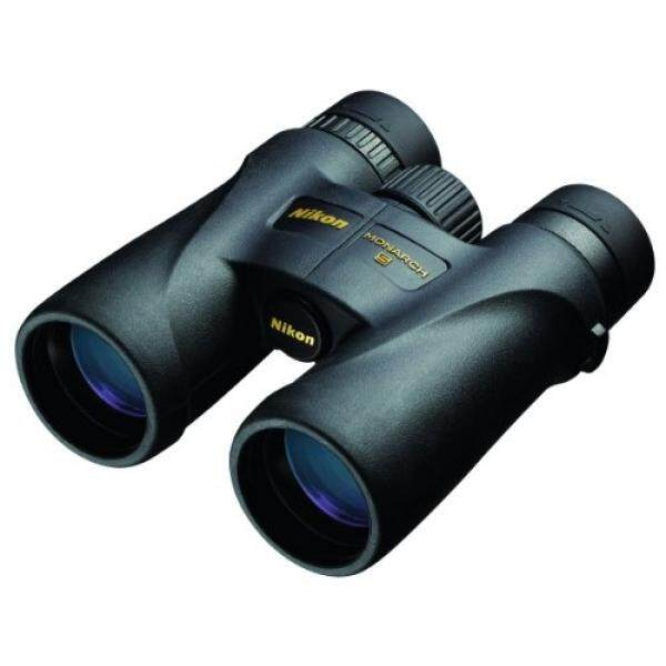 Nikon 7578 MONARCH 5 12X42 Teropong (Hitam)-Intl
