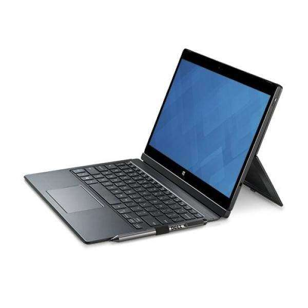 OEM Dell XPS Latitude 12 Tablet Slim Keyboard Cover 7TCC3 K14M Malaysia