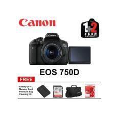 canon eos 750d price in malaysia & specs   technave
