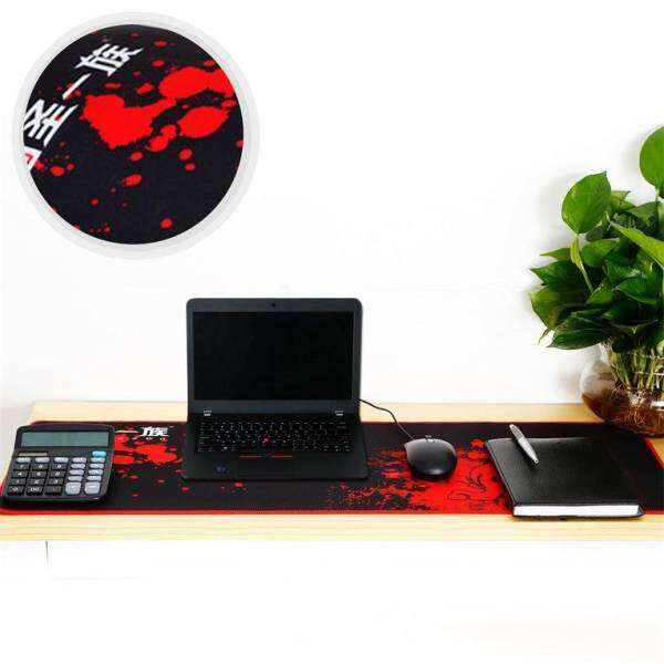 800*300MM Super Big Soft Game Mouse Pad Mat Anti-Slip Desktop Mouse Pad Malaysia