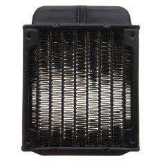 One Pcs 80mm Aluminum Computer Radiator Water Cooling Cooler for CPU Heatsink Malaysia