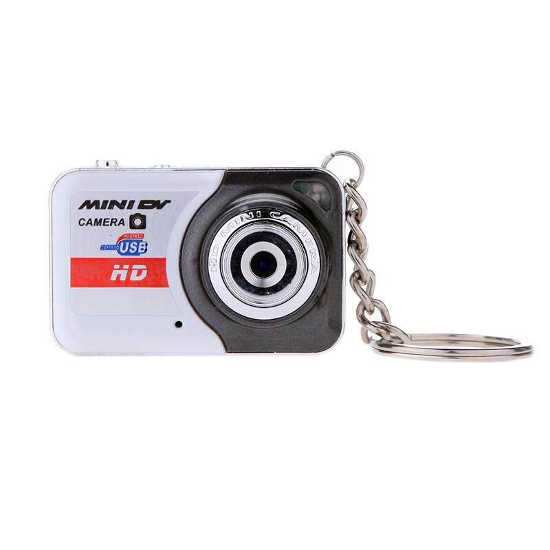 Hình ảnh Portable Full HD Mini DV Camcorder Digital Video Recorder Camera 720P 1280*1024 - intl