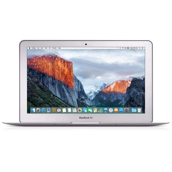 Apple MacBook Air 11 MJVM2ZPA Silver - Intel i5 1.6Ghz / 4GB / 128GB / 11 / Intel HD 6000 Malaysia