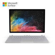 NEW Microsoft Surface Book 2 - 15 - Core i7/8GB RAM - 256GB GTX1060 6GD5 Malaysia