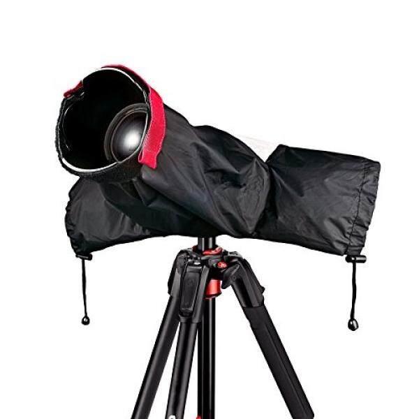 Profesional Hujan Sarung Pelindung Kamera untuk Canon Nikon Pentax dan Kamera DSLR Lainnya-BAGUS UNTUK Hujan KOTORAN Pasir Salju perlindungan-Internasional