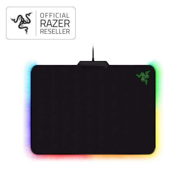 Razer Firefly Chroma Cloth RGB Gaming Mouse Pad Malaysia