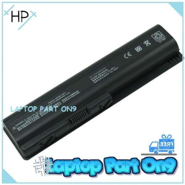 Replacement HP Compaq Presario CQ40  Laptop Battery Malaysia