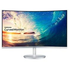 Samsung 27 LC27F591FDE Curved FHD LED Monitor - Stylish Modern Design Malaysia
