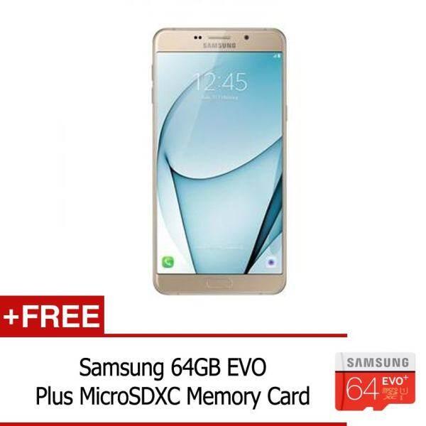 Samsung Galaxy A9 Pro 32GB Gold Malaysia