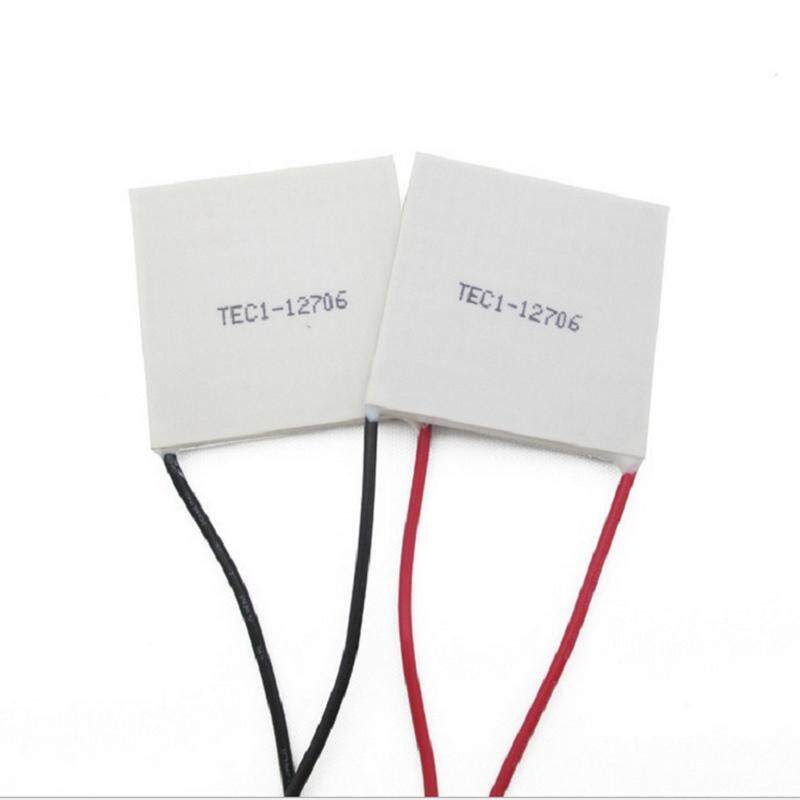 TEC-12706 Durable Thermoelectric Peltier Refrigeration Cooling System Chip - intl