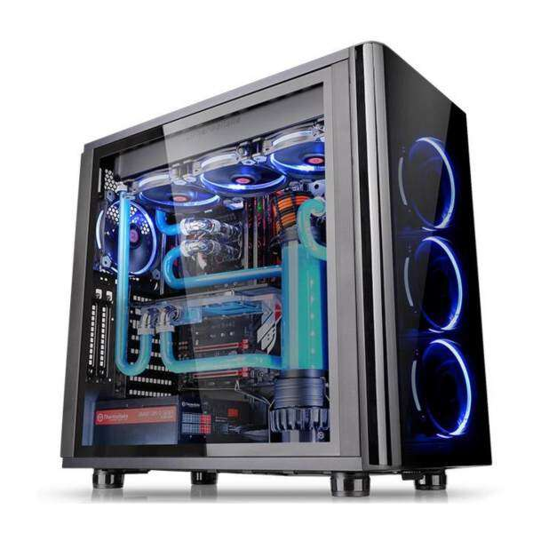 # THERMALTAKE View 31 Tempered Glass # Malaysia