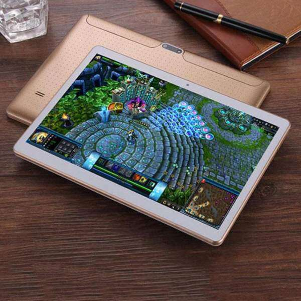 Triumphant Hot Sell Free Shipping 10 Android 5.1 Quad Core 4GB RAM 32GB Dual SIM Wifi TABLET PC With 32GB US Plug Malaysia