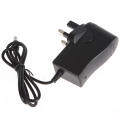 Universal DC 8.4V 1A Output AC/DC UK Traveling Power Adapter Malaysia