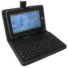Universal Keyboard And Case For 7-Inch Tablets Malaysia