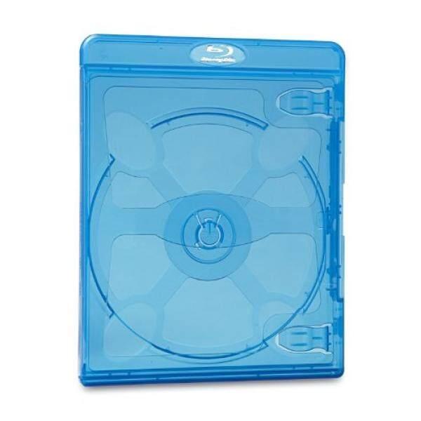 Verbatim Blu Ray Cases Bulk 98603 - intl