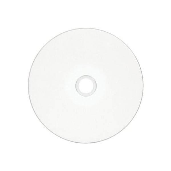 Verbatim DVD-R 4.7GB 8X DataLifePlus White Thermal Printable, Hub Printable 50 Disc Spindle 94853 - intl