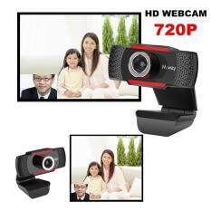 SB Web Cam USB Microphone Webcam HD 300 Megapixel PC Camera with Absorption MIC for Skype for Android TV Rotatable Computer Camera - intl