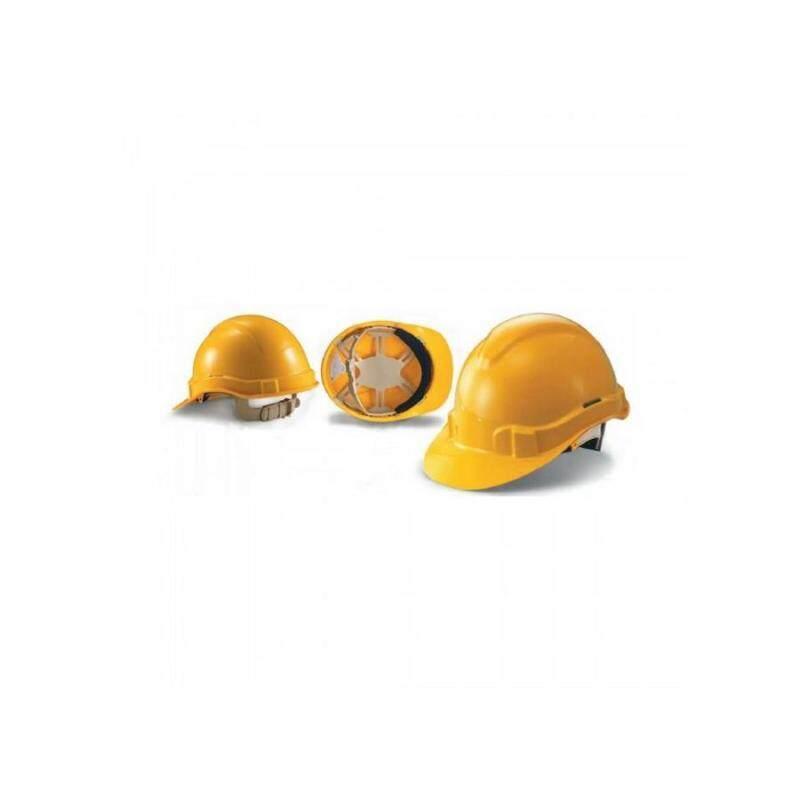1 pcs Yellow Proguard Advantage 1 Industrial Safety Helmet Sirim Certified