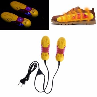 Kado Unik Alat Pengering Sepatu Shoes Dryer Cek Harga Terkini dan Source · Penjualan 220 V 10 W Uni Eropa Plug Bentuk Mobil Balap Lampu Voilet Rumah ...