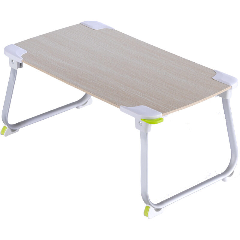 A notebook desk on a folding desk, a small desk for childrens study table - intl