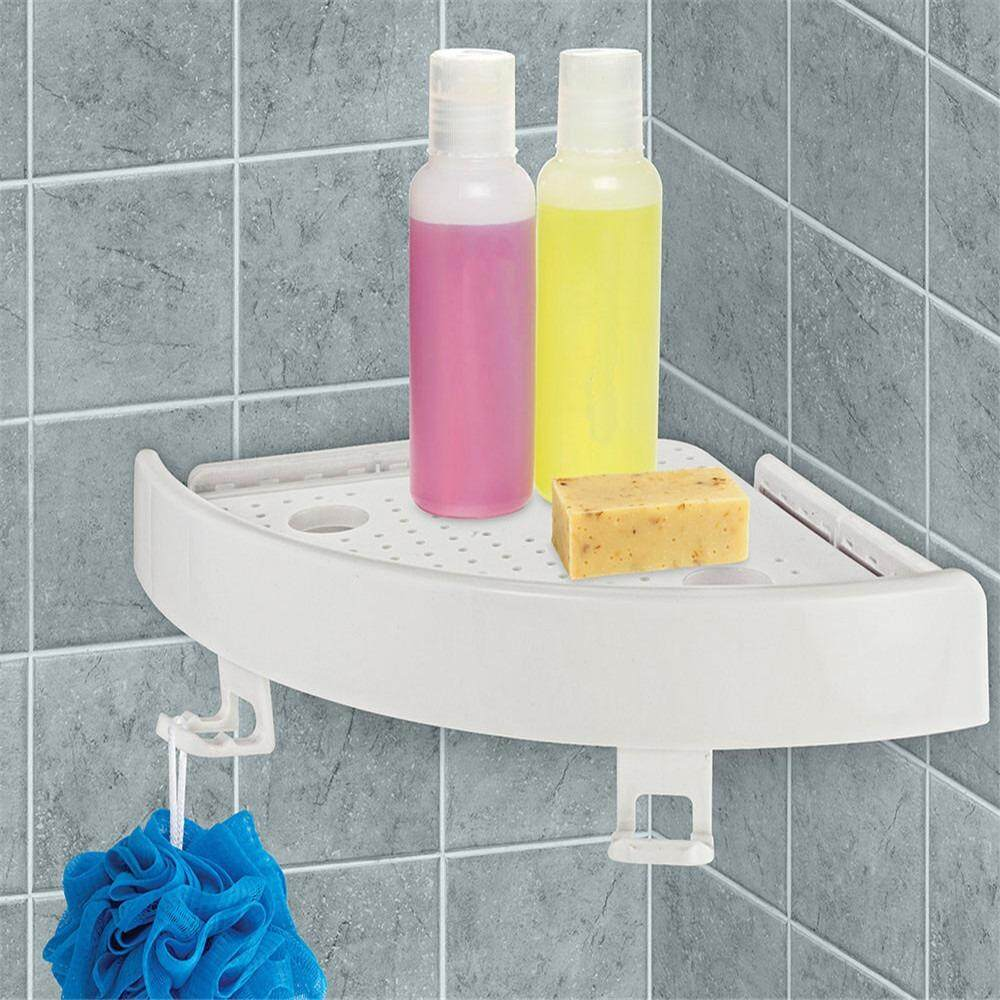 Buy Top Bathroom Shelves | Bath Racks | Lazada