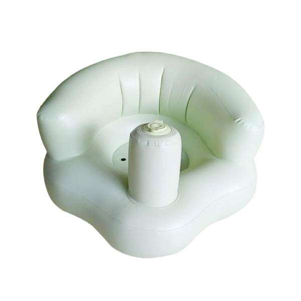 Befu Funny Design Inflatable Baby Kid Children Sofa Widened Thickened Sofa Chair - intl