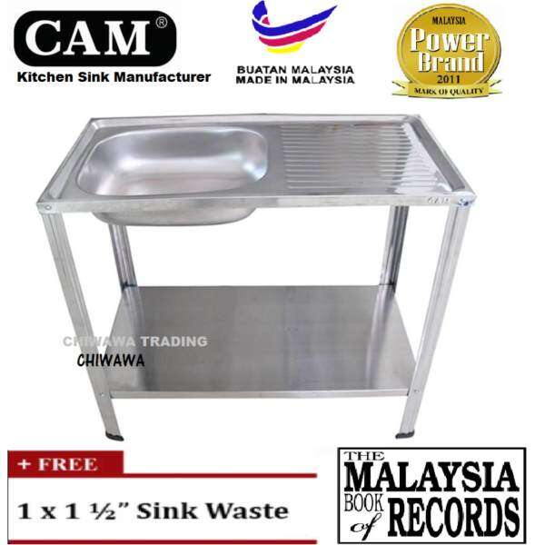 Stainless Steel Sink Stand Malaysia Ideas