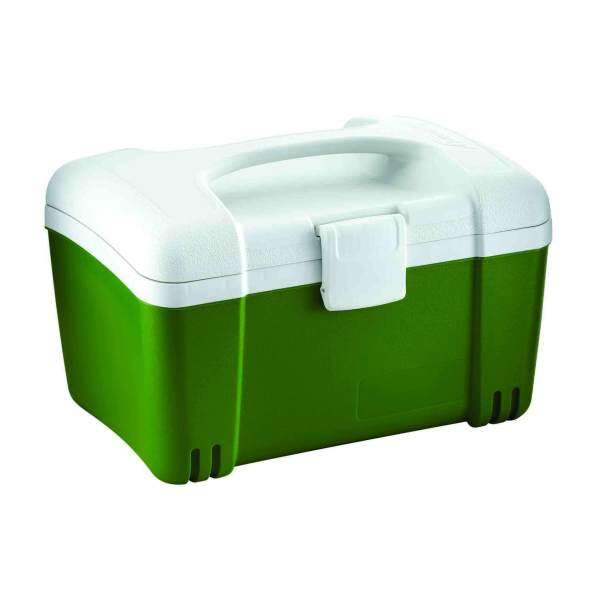 Coleman 12L Cooler Picnic Party Beach Hiking Box Green