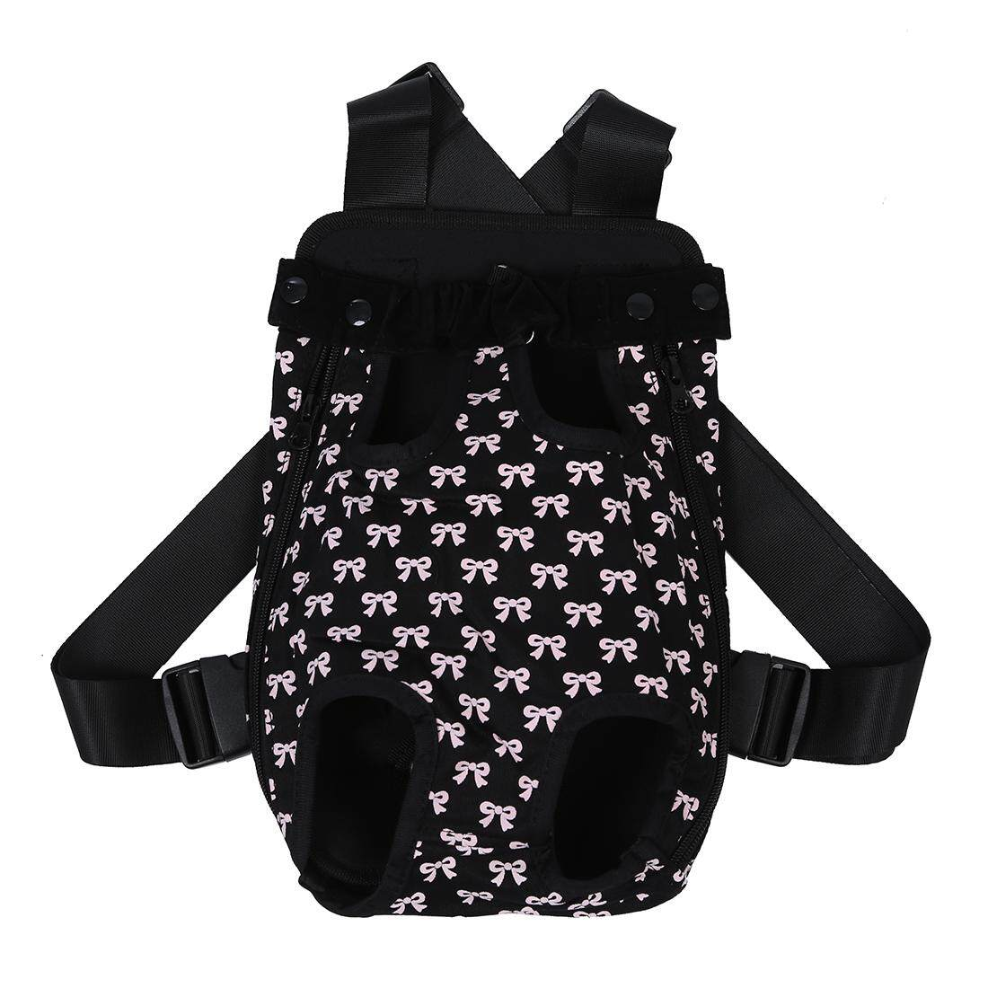 Exchange Carrier Pouch Black Washable Dog Cat Home M - Intl By Superbuy666.